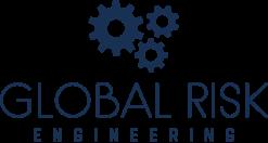 Global Risk Engineering Logo